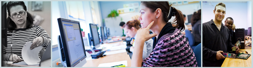 École des métiers de l'informatique, du commerce et de l'administration