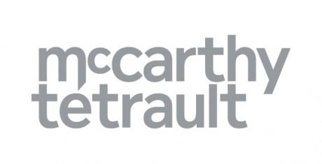 McCarhy Tétrault